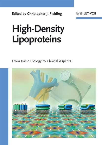 Группа авторов High-Density Lipoproteins недорого