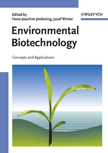 Josef Winter Environmental Biotechnology