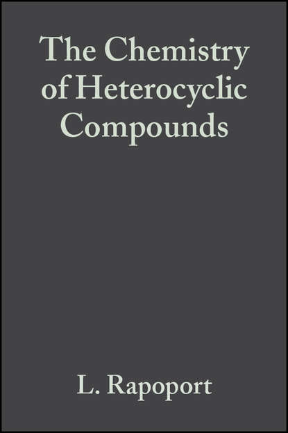 The Chemistry of Heterocyclic Compounds, Triazines
