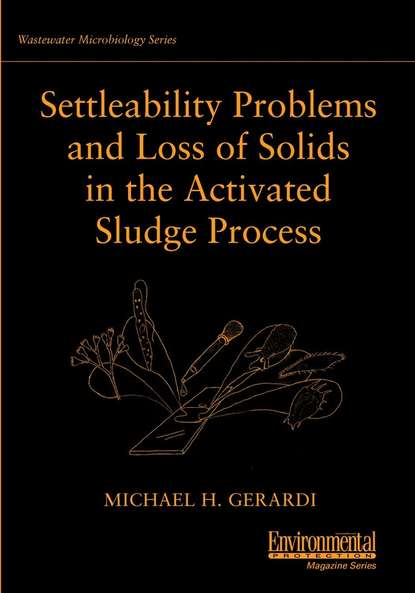 Группа авторов Settleability Problems and Loss of Solids in the Activated Sludge Process electronic processes in solids