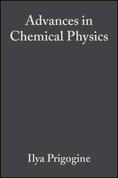 Группа авторов Advances in Chemical Physics, Volume 5 группа авторов advances in chemical physics volume 12