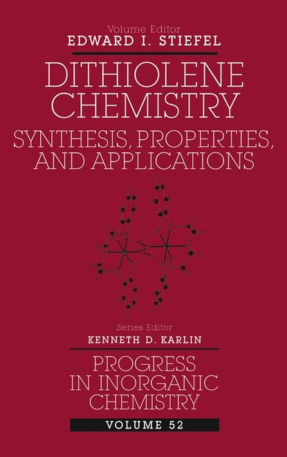 Kenneth Karlin D. Dithiolene Chemistry d beskrovniy chemistry technology and properties of synthetic rubber