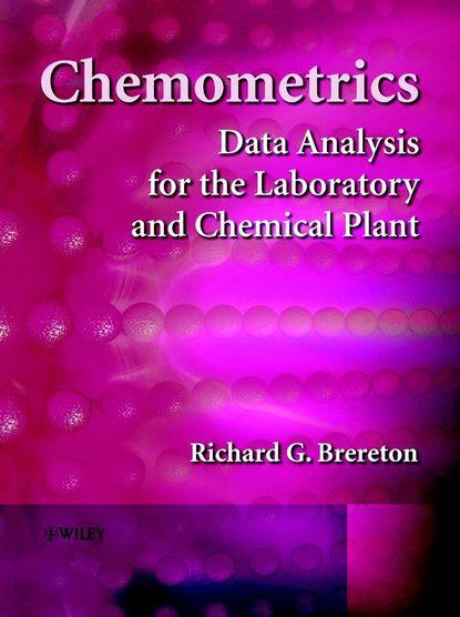 Группа авторов Chemometrics недорого