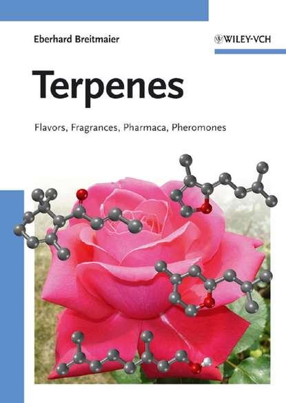 Фото - Группа авторов Terpenes группа авторов the dictionary of substances and their effects dose