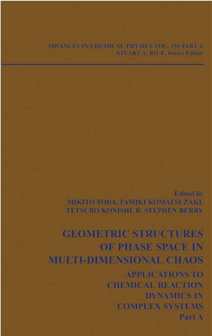 Geometric Structures of Phase Space in Multi-Dimensional Chaos