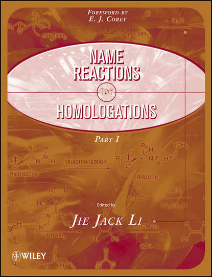 Jie Jack Li Name Reactions for Homologation, Part 1 name to a face