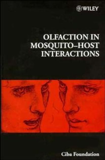 Gail Cardew Olfaction in Mosquito-Host Interactions apply insecticide for mosquito control