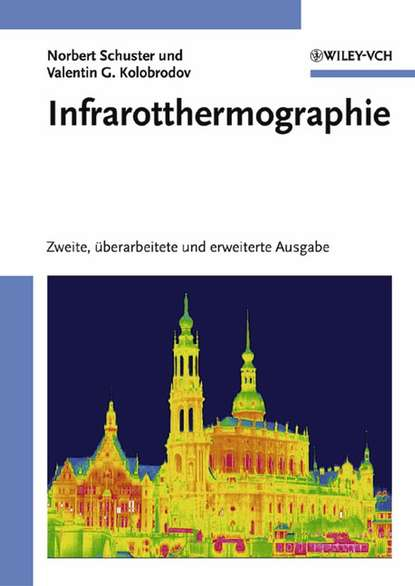basics and principles of taxation Norbert Schuster Infrarotthermographie