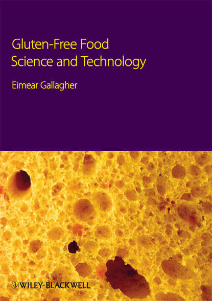 Eimear Gallagher Gluten-Free Food Science and Technology the complete idiot s guide to gluten free cooking