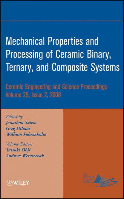 Andrew Wereszczak Mechanical Properties and Performance of Engineering Ceramics and Composites IV недорого