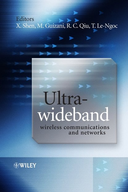 MOHSEN GUIZANI Ultra-Wideband Wireless Communications and Networks недорого
