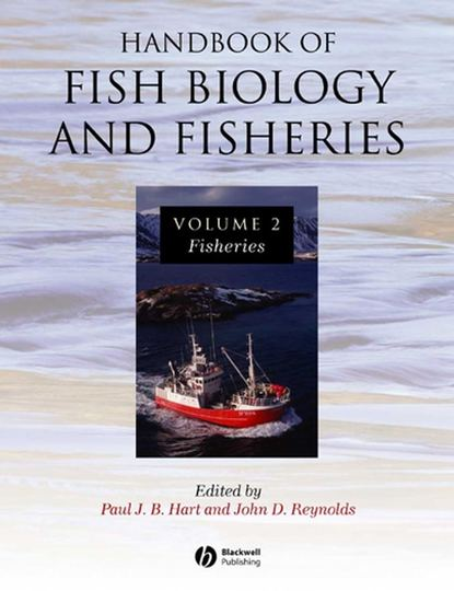 John Reynolds D. Handbook of Fish Biology and Fisheries the safety and shelf life of smoked fish in nigeria