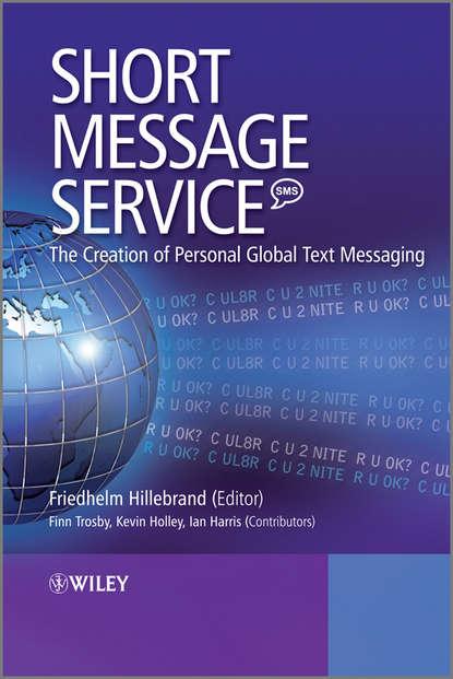 Ian Harris Short Message Service (SMS) a new internet service provider billing system