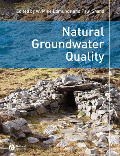 Paul Shand Natural Groundwater Quality water quality at the selected natural and man made lakes pakistan