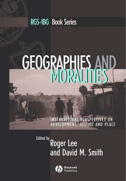 Roger Lee Geographies and Moralities australia south africa 2nd odi