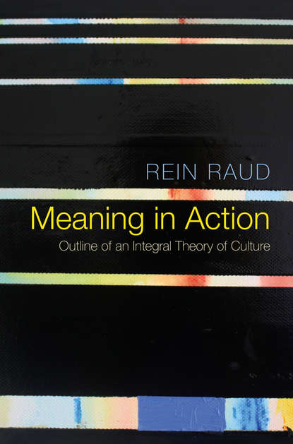 купить Rein Raud Meaning in Action в интернет-магазине