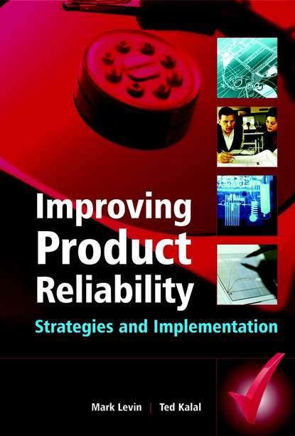 Mark Levin A. Improving Product Reliability towards a reliable architecture for crowdsourcing