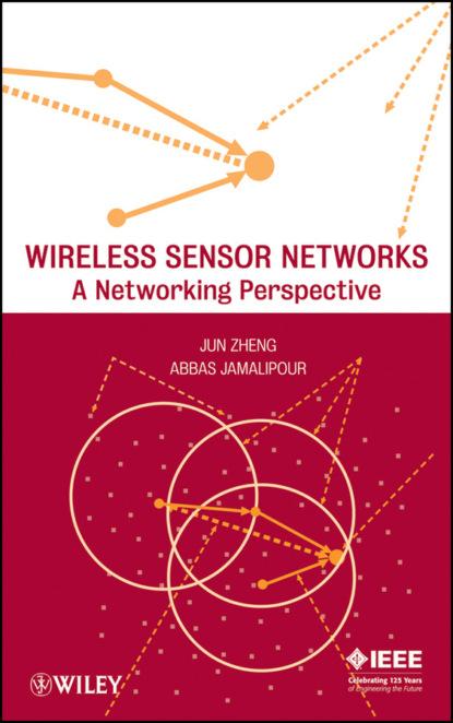 localization in wireless sensor network Jun Zheng Wireless Sensor Networks