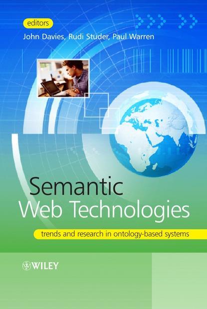 John Davies Semantic Web Technologies chambers writing for the web