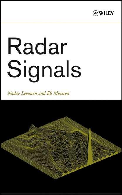 Nadav Levanon Radar Signals