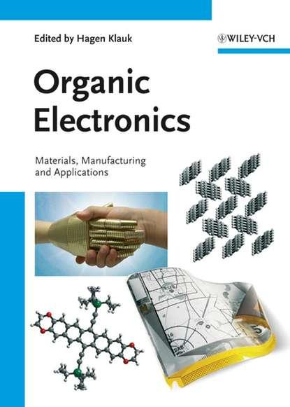 Hagen Klauk Organic Electronics