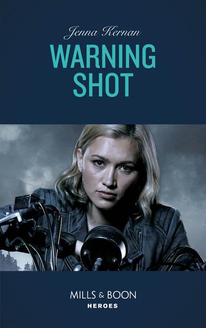 Jenna Kernan Warning Shot printio sheriff