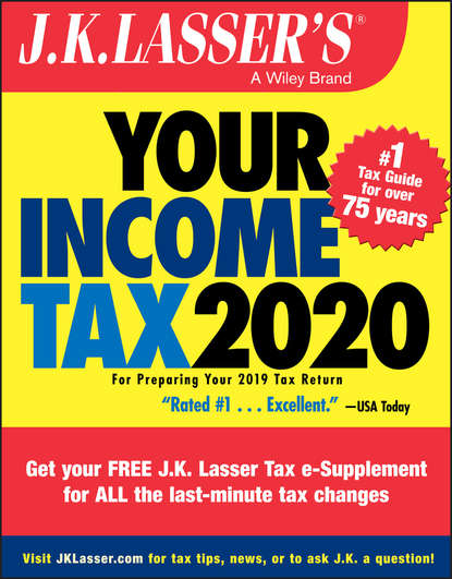 Коллектив авторов J.K. Lasser's Your Income Tax 2020 van tharp k eight edges you must have your written trading plan