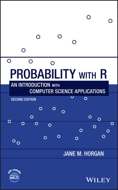 Jane M. Horgan Probability with R michael r chernick an introduction to bootstrap methods with applications to r