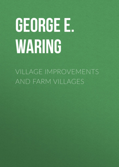 Фото - George E. Waring Village Improvements and Farm Villages r a e linney peter and pauline at hollyhock farm