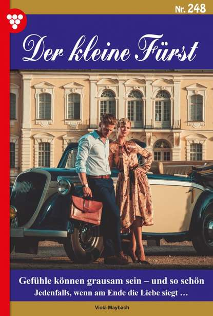 Viola Maybach Der kleine Fürst 248 – Adelsroman viola maybach der kleine fürst 184 – adelsroman