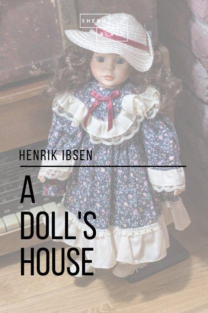 Sheba Blake A Doll's House sheba blake a prisoner in fairyland