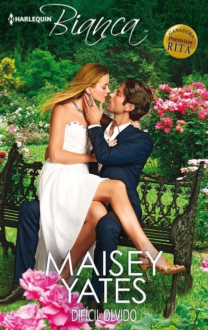 Maisey Yates Difícil olvido недорого
