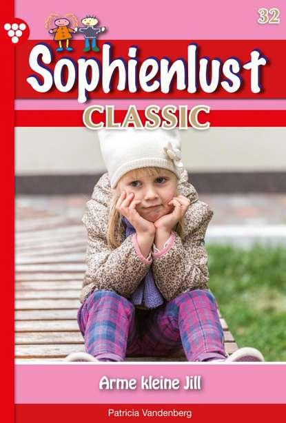 Patricia Vandenberg Sophienlust Classic 32 – Familienroman недорого