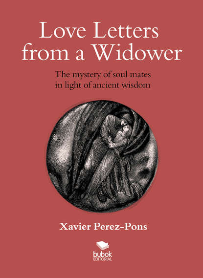 Xavier Pérez-Pons Love letters from a widower