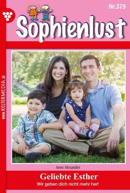 Фото - Anne Alexander Sophienlust 379 – Familienroman karina kaiser sophienlust die nächste generation 12 – familienroman