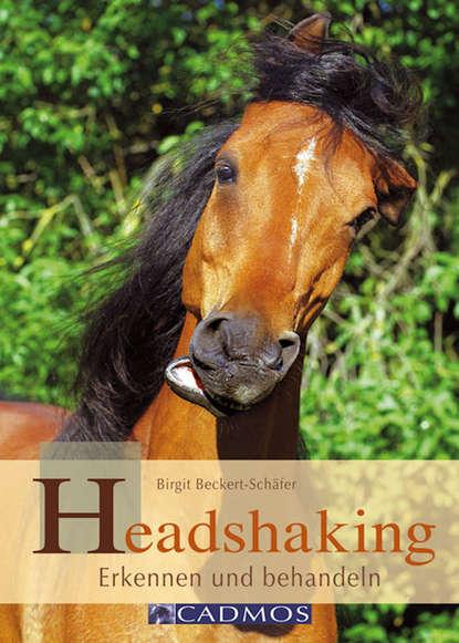 Birgit Beckert-Schafer Headshaking