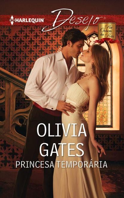 Olivia Gates Princesa temporária недорого