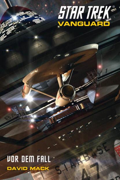 David Mack Star Trek - Vanguard 5: Vor dem Fall недорого