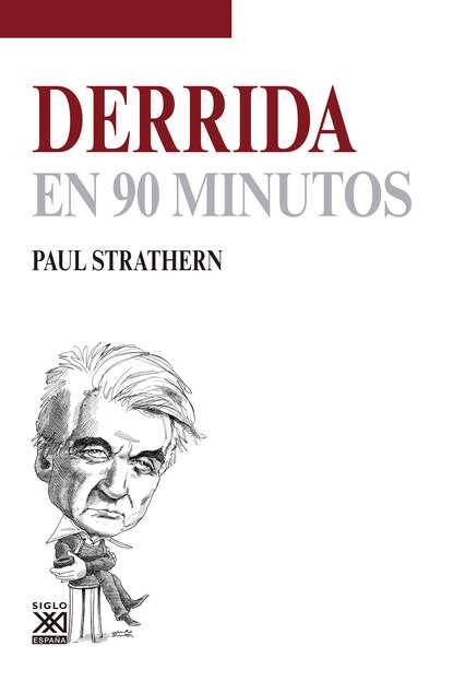 Paul Strathern Derrida en 90 minutos недорого