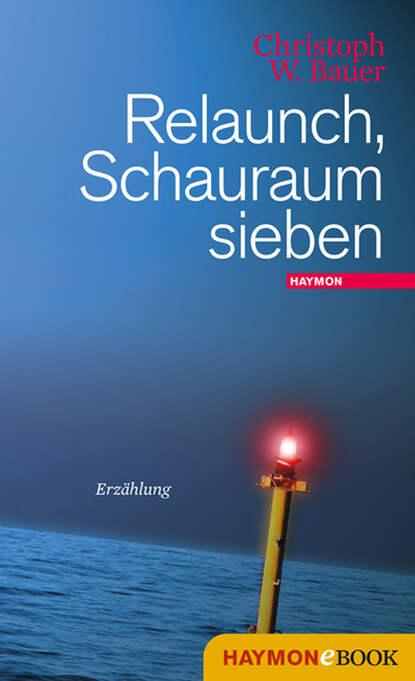 Christoph W. Bauer Relaunch, Schauraum sieben christoph w bauer niemandskinder