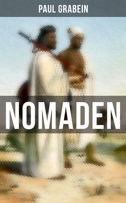 Paul Grabein Nomaden недорого