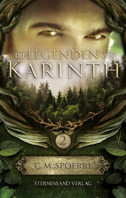 C. M. Spoerri Die Legenden von Karinth (Band 2) недорого
