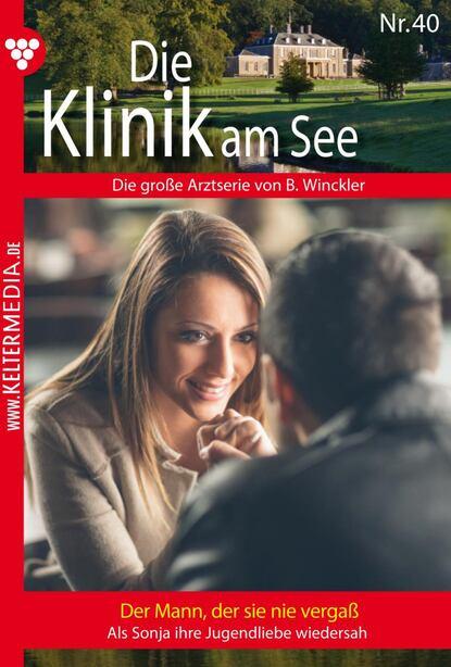 britta schößer bentonithandbuch Britta Winckler Die Klinik am See 40 – Arztroman