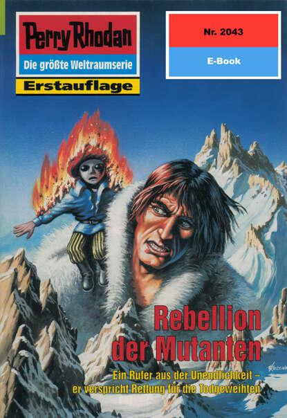 H.G. Francis Perry Rhodan 2043: Rebellion der Mutanten h g francis perry rhodan 2236 der finger gottes