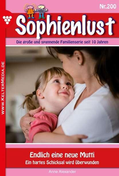 Anne Alexander Sophienlust 200 – Familienroman недорого