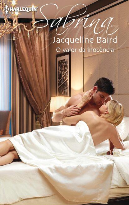 jacqueline baird deuda pagada Jacqueline Baird O valor da inocência