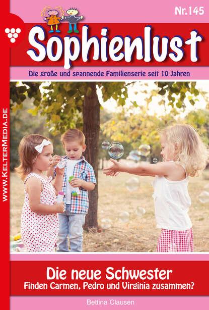 Bettina Clausen Sophienlust 145 – Familienroman bettina clausen fürstenkrone 127 – adelsroman