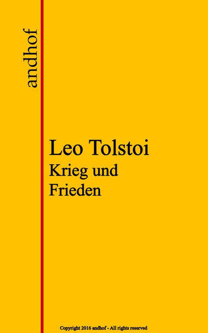 Фото - Leo Tolstoi Krieg und Frieden лев толстой krieg und frieden klassiker der weltliteratur
