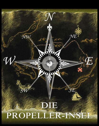 Jules Verne Die Propeller-Insel jules verne die schiffbrüchigen des luftmeeres die geheimnisvolle insel band 1 ungekürzt