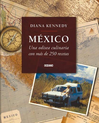 цена на Diana Kennedy México: una odisea culinaria